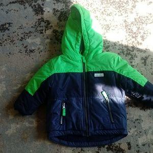 Boys Winter Coat 18M